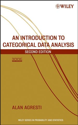 an introduction to categorical data analysis 3rd edition pdf