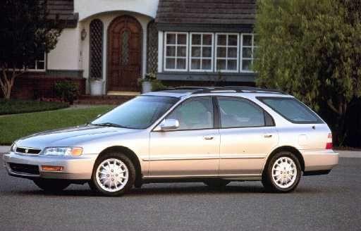 2000 honda accord station wagon user manual