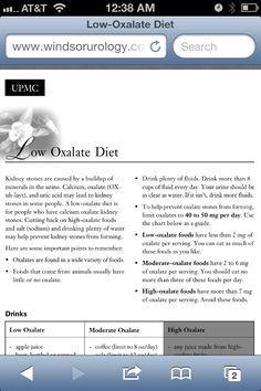 calcium in diet pdf