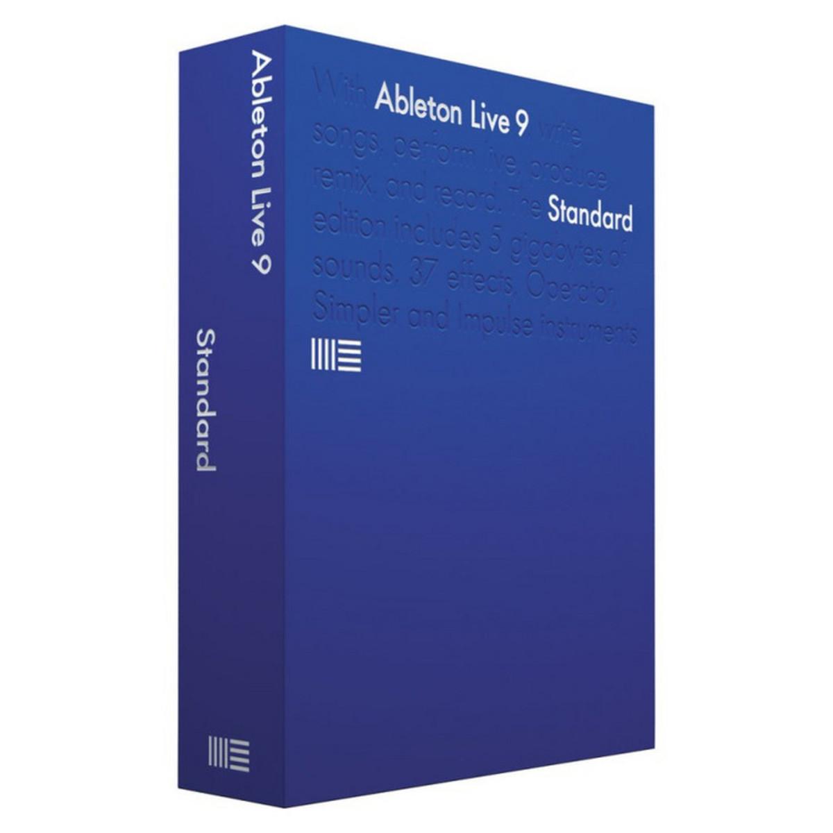 ableton live 10 power pdf