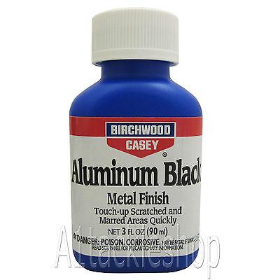 birchwood casey brass black instructions