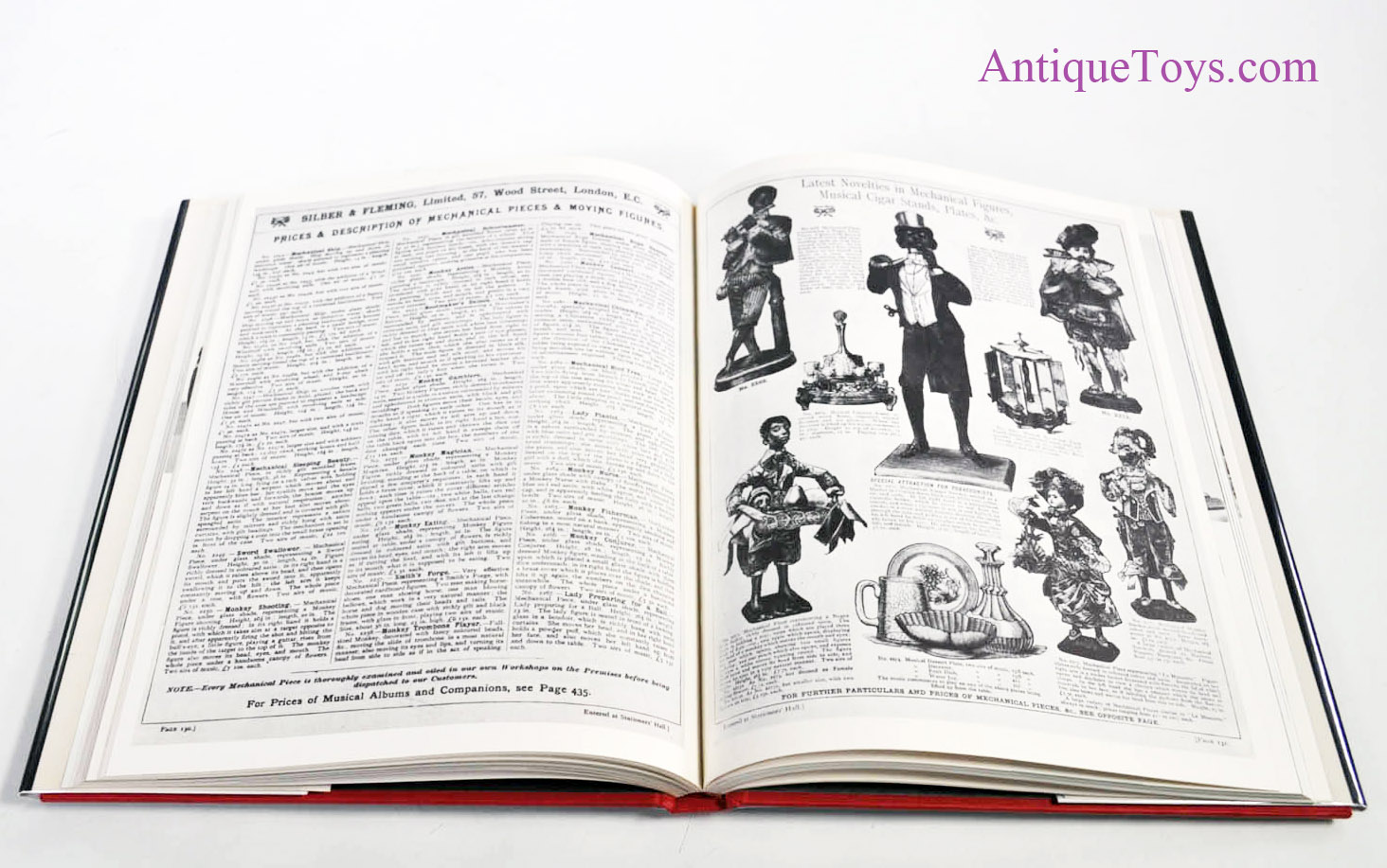 automata and mechanical toys book pdf