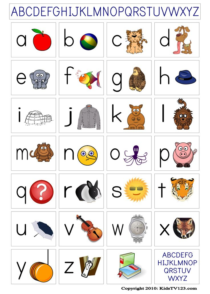 abc phonics song sounds of the letters pdf