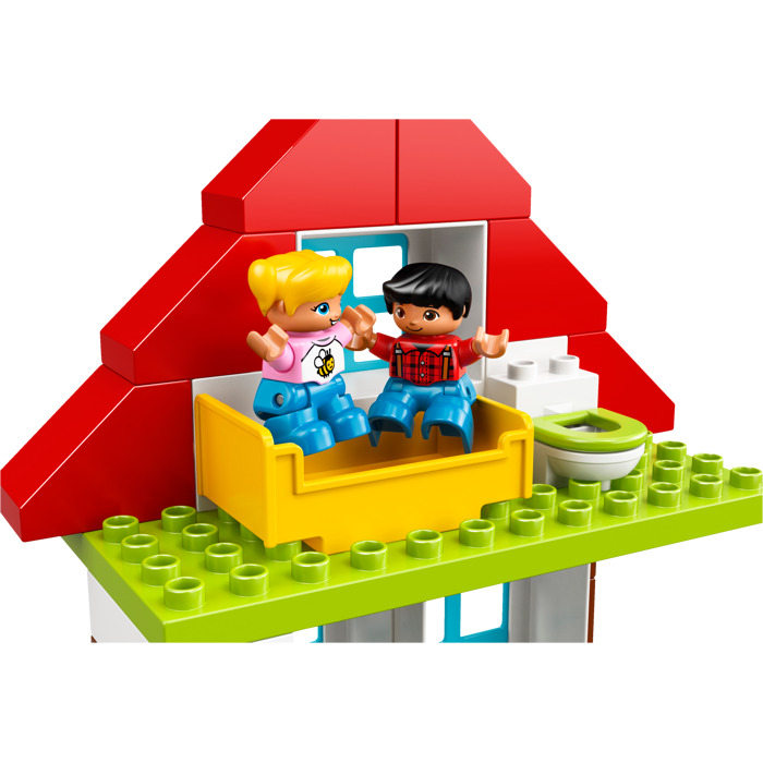 duplo 10869 instructions