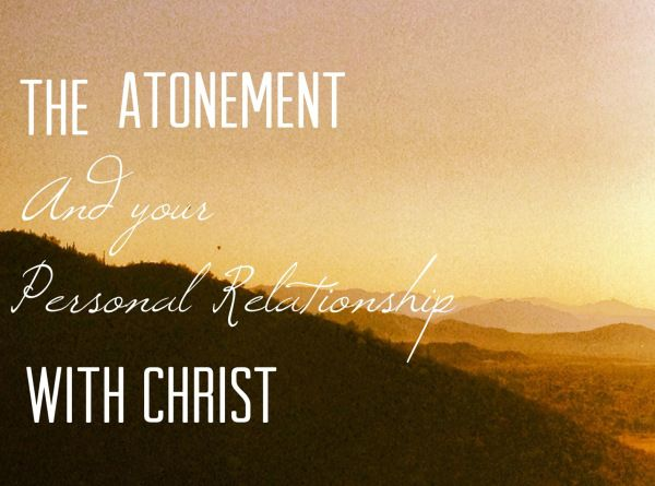 a practical guide to the atonement lds