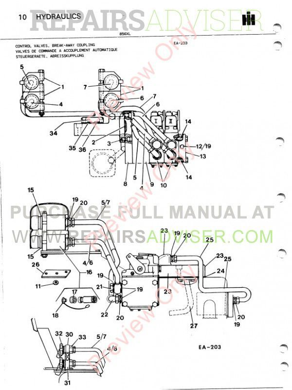 case tractor manuals pdf free
