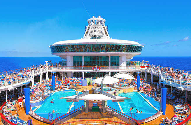 carnival cruise planning guide