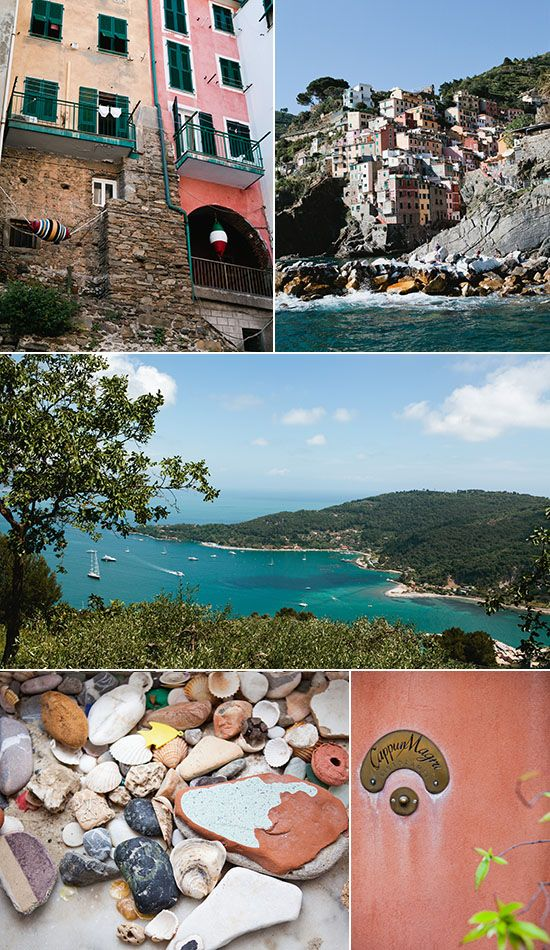 beginners guide to cinque terre