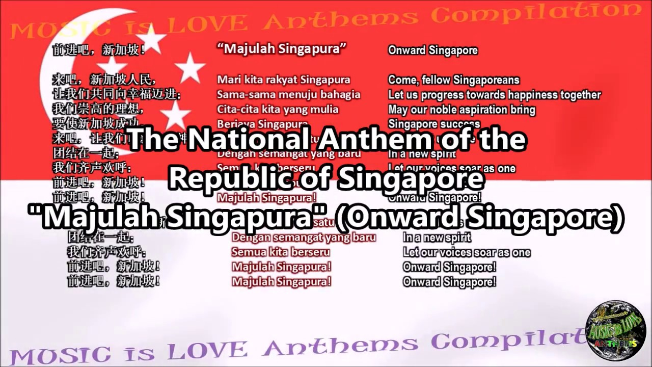 chinese national anthem lyrics pdf