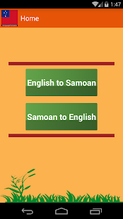 dictionary samoan english translation