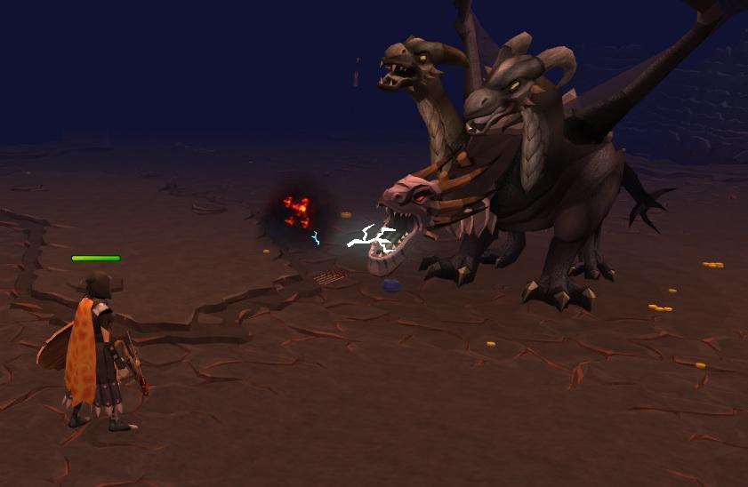 black dragon rs3 guide