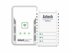aztech homeplug av wireless extender manual