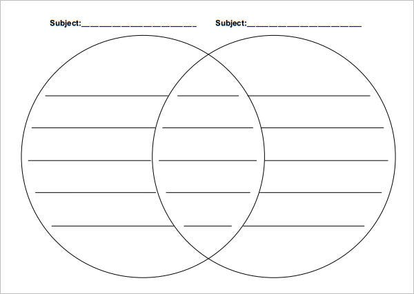 3 way venn diagram pdf
