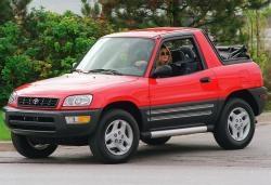 car manual toyota rav 4 1994