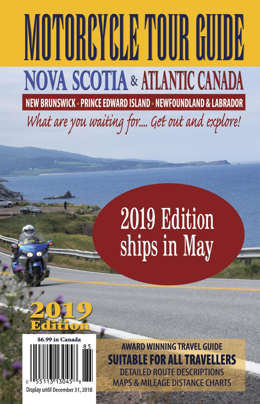 canada guide 2019