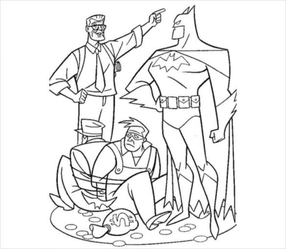 batman and psychology pdf free