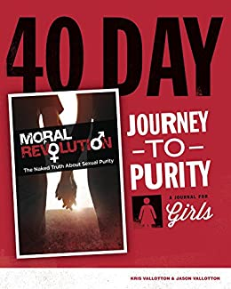 40 day journey to purity girls pdf