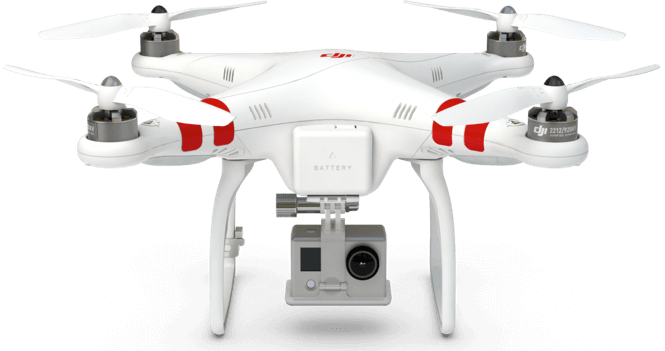 dji phantom model p330d manual