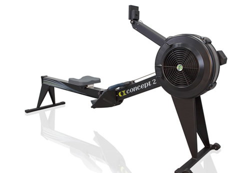 concept 2 rower maintenance manual
