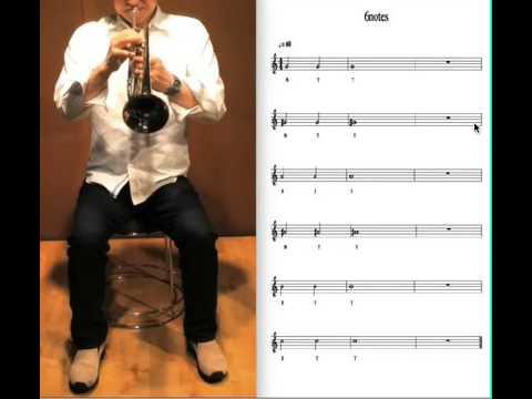 carmine caruso trumpet method pdf