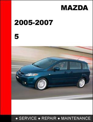 2006 mazda owners manual