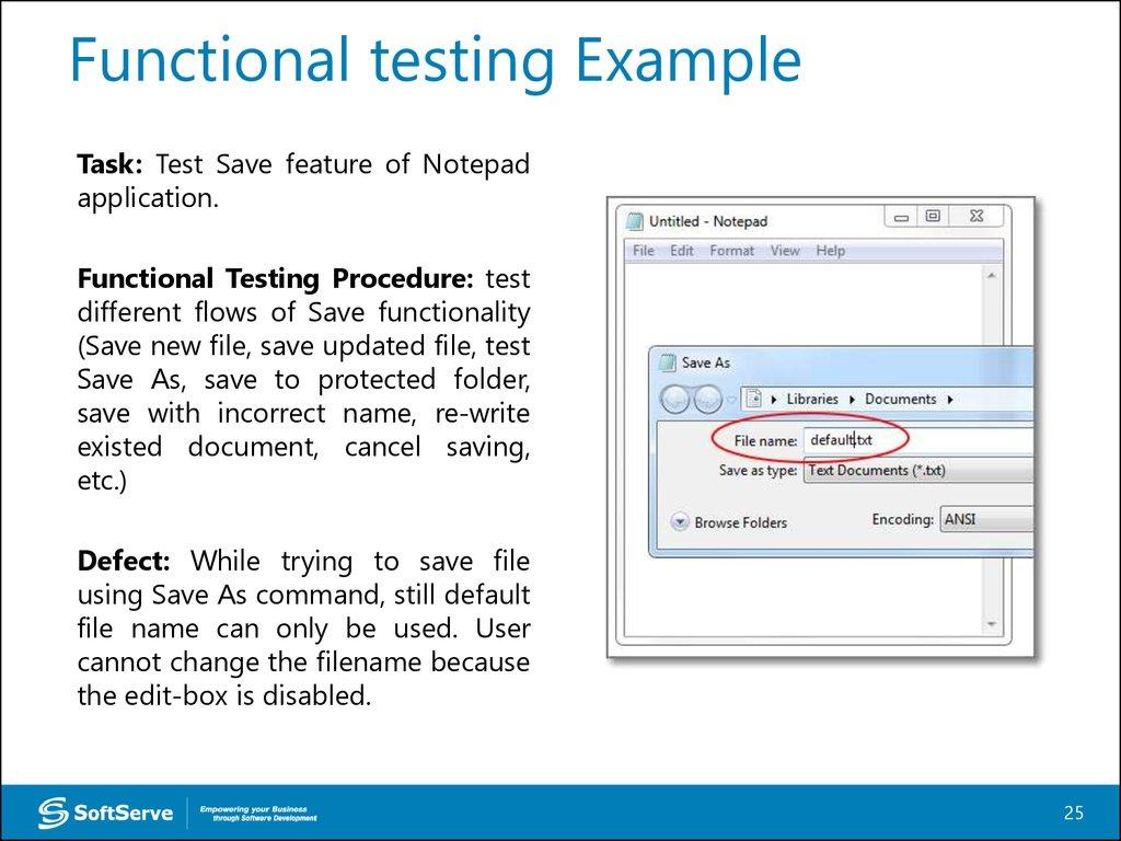 black box testing example test cases pdf