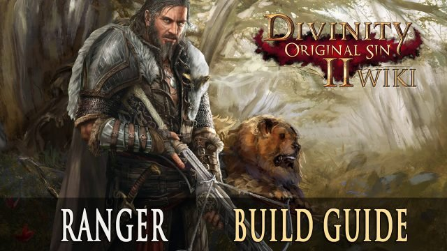 divinity original sin 2 ranger summoner build guide