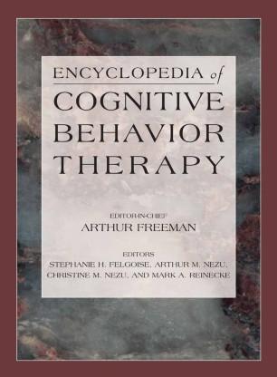 cognitive behavioral therapy christine wilding pdf
