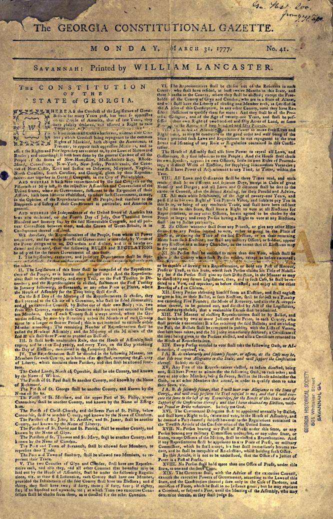 american bill of rights pdf