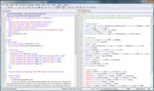 bluefish editor tutorial pdf