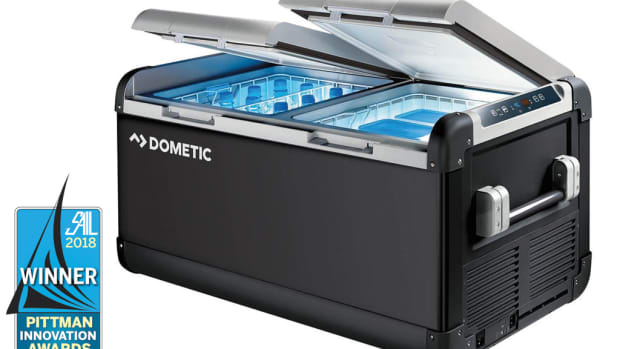 dometic cfx 95dzw manual