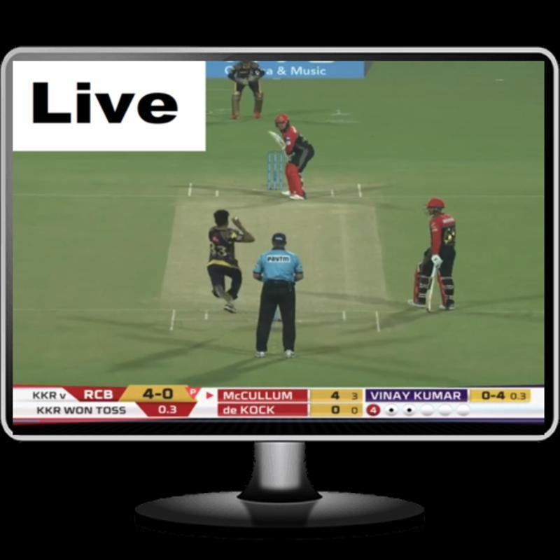 cricket tv guide
