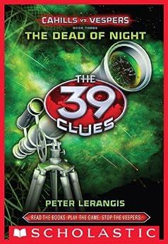 39 clues cahills vs vespers book 4 pdf