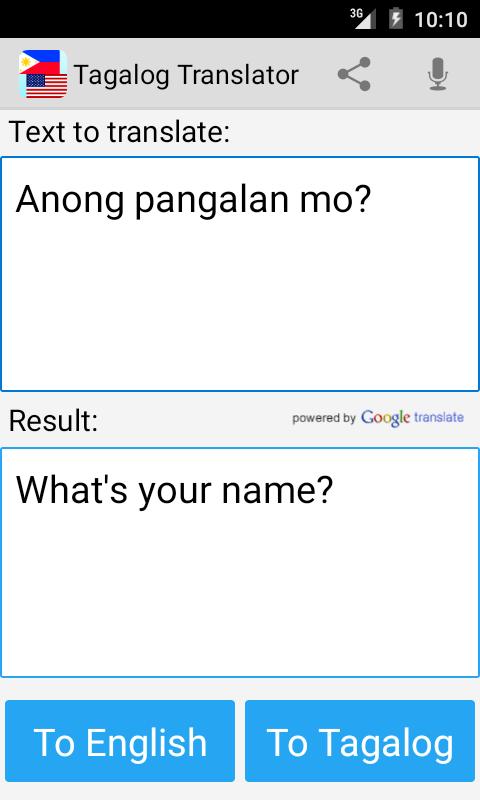 dictionary english tagalog translation app