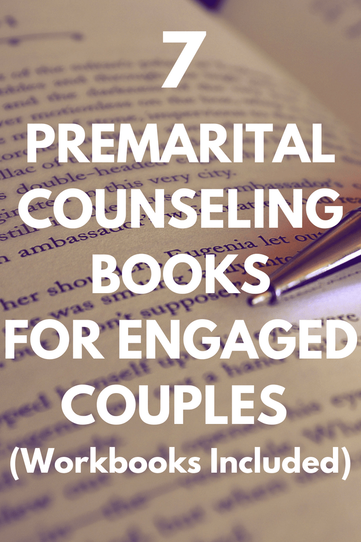 christian pre marriage counseling books pdf