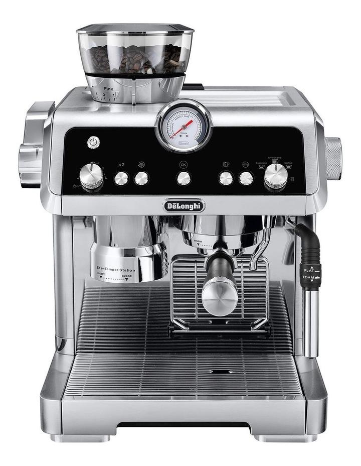 delonghi espresso machine instructions