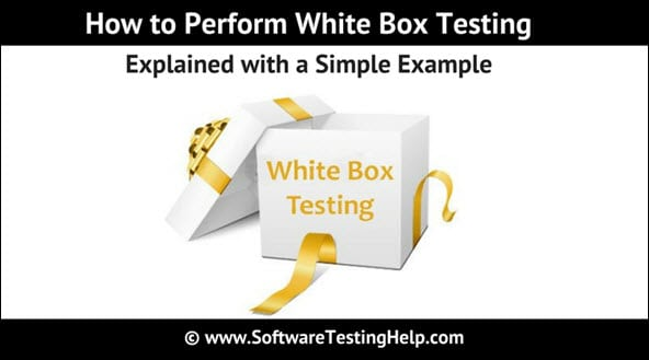 black box testing techniques with examples pdf