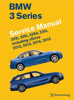 bmw 3 series 2005-2008 haynes manual