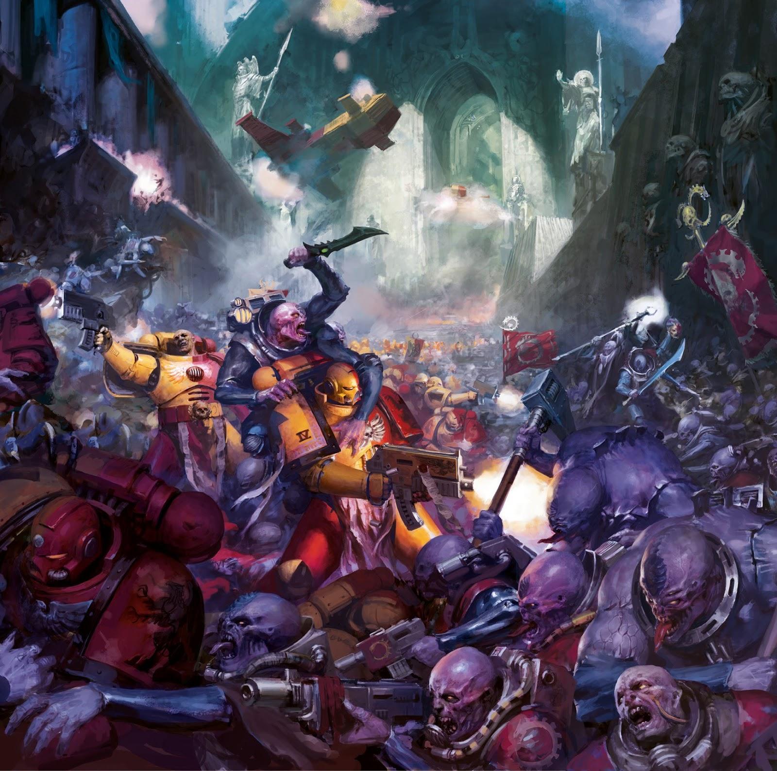 dawn of war dark crusade imperial guard guide vs eldar