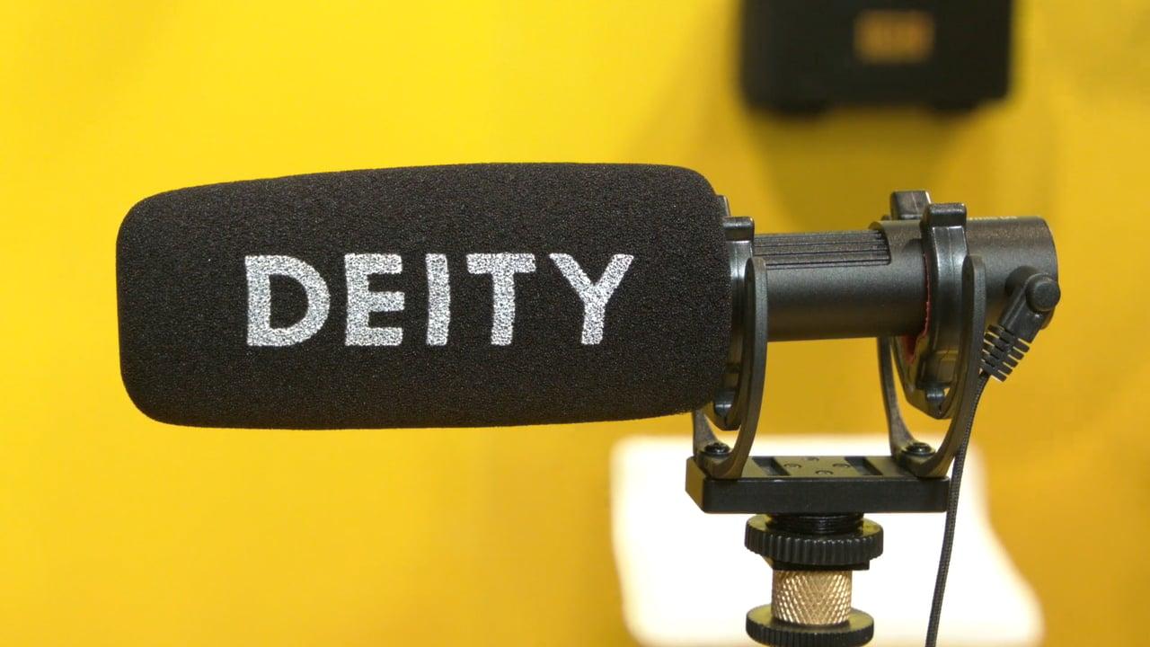 deity d3 pro manual