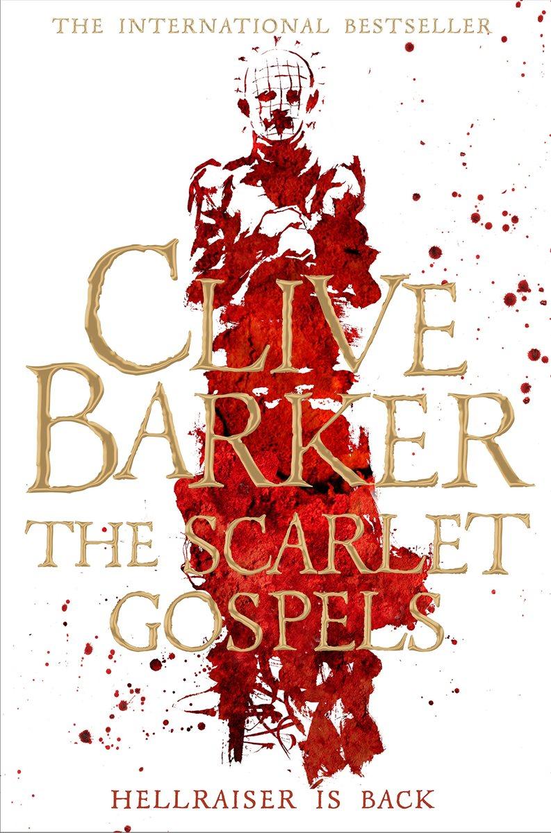 clive barker scarlet gospels pdf