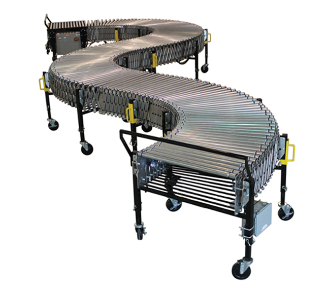different types of conveyor systems pdf