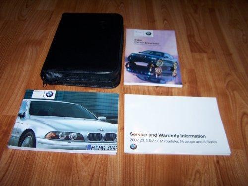 2002 bmw 530i repair manual