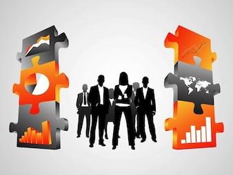 biz corporates size guide