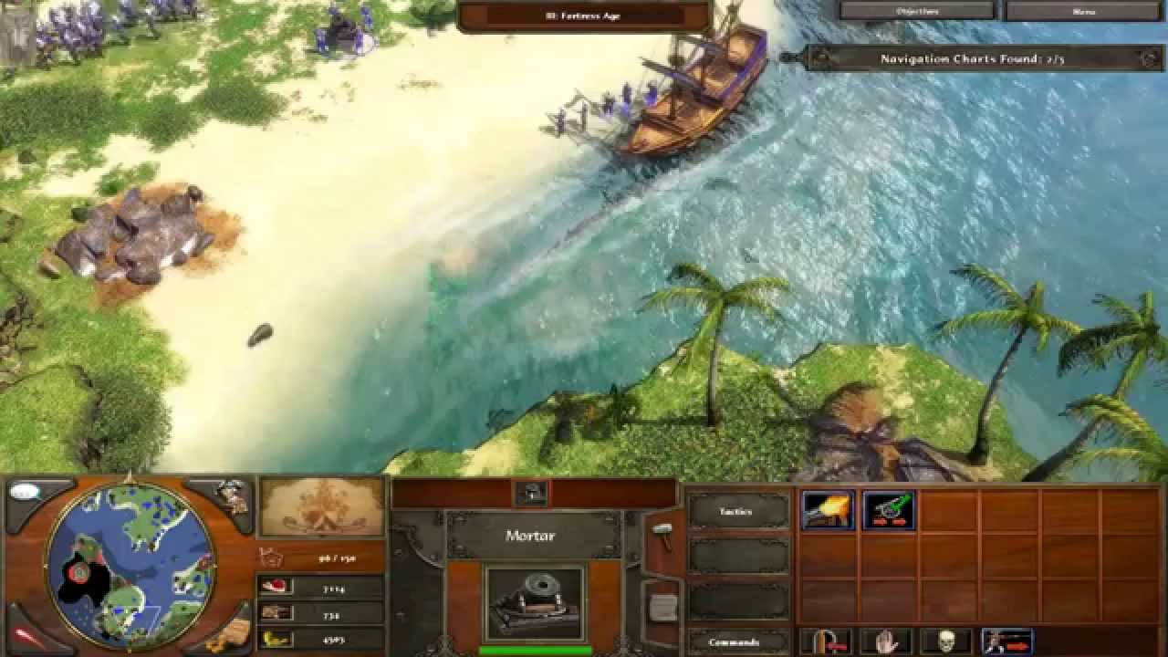 age of empires 3 strategy guide