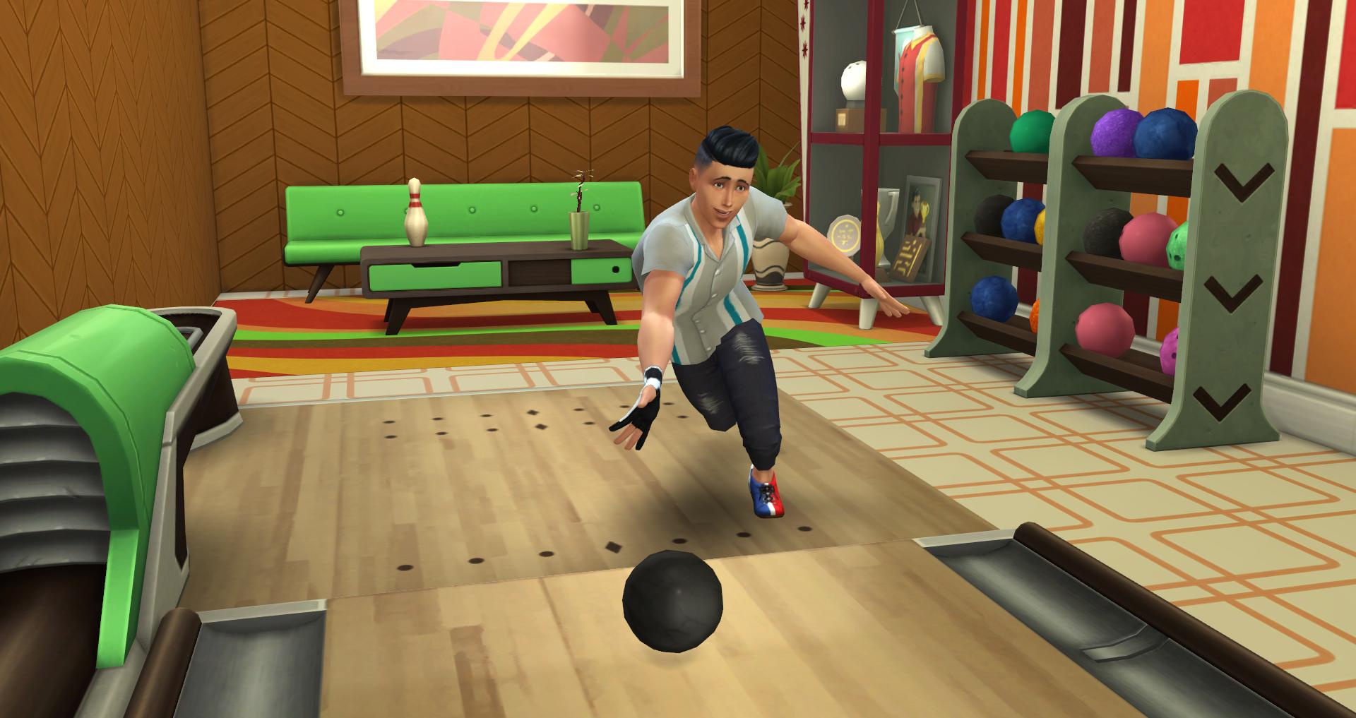 bowling guide