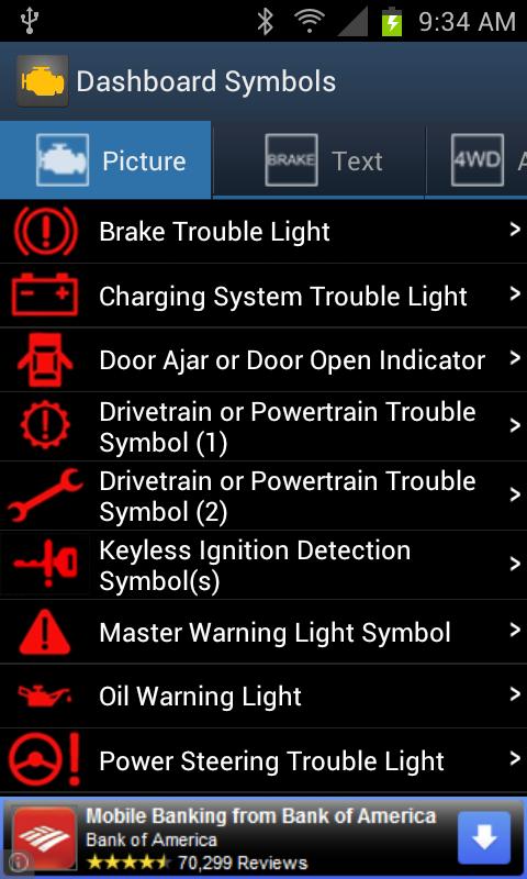 car dashboard symbols toyota pdf