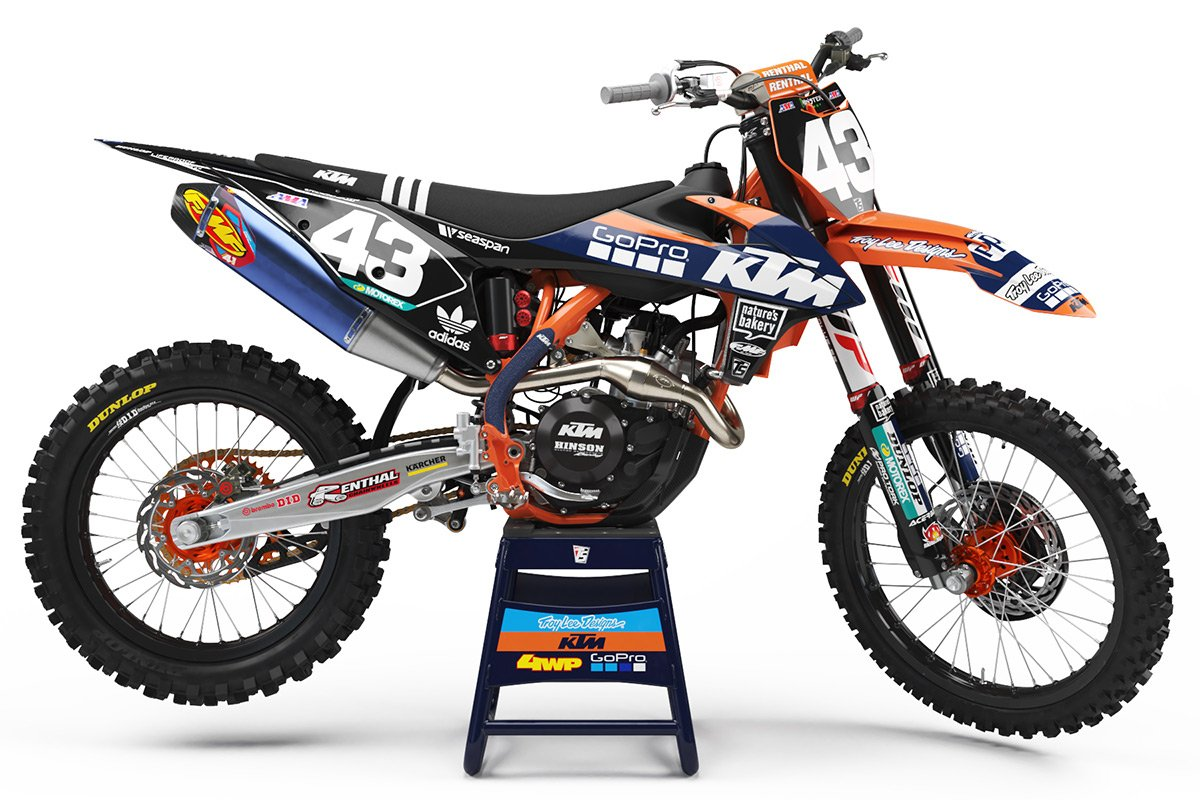 2018 ktm powerparts catalog pdf