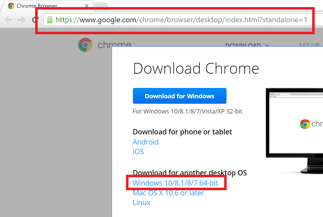 chrome user guide download