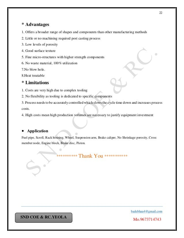 bicycle manufacturing process pdf